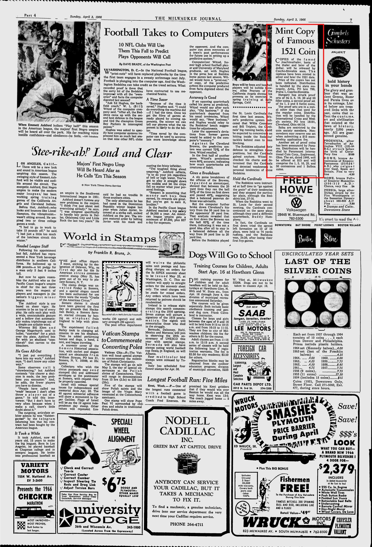 http://www.artexveret.hu/iratok-ujsagok/The-Milwaukee-Journal_Sunday-April-3-1966_Mint-Copy-of-Famous-1521-Coin.jpg