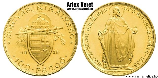 http://www.artexveret.hu/pengo-artex-fantaziaveret/www_artexveret_hu_arany_allo_szent-istvan_1938_up_fantaziaveret_100_pengo.jpg